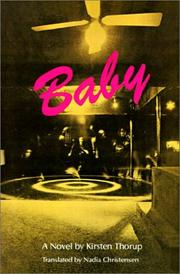 Cover of: Baby