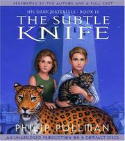 Cover of: His Dark Materials, Book II