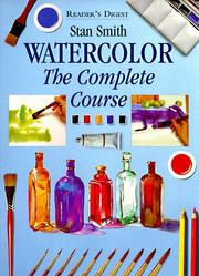 Cover of: Watercolor