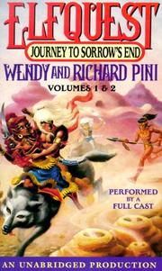 Cover of: Elfquest: Volumes I & II