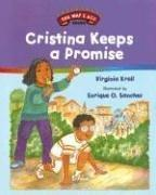 Cover of: Cristina Keeps a Promise (The Way I Act Books)
