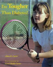 Cover of: I'm tougher than diabetes!