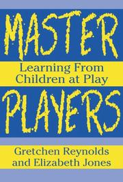 Cover of: Master Players