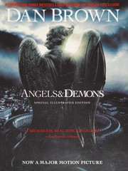 Cover of: Angels & Demons Special Illustrated Edition: A Novel