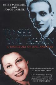 Cover of: To See You Again