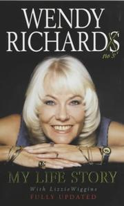 "Cover of: Wendy Richard...No ""S"""