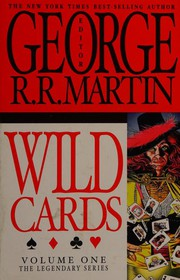 Cover of: Wild Cards (Volume 1)