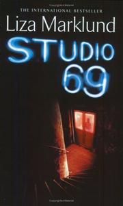 Cover of: Studio 69