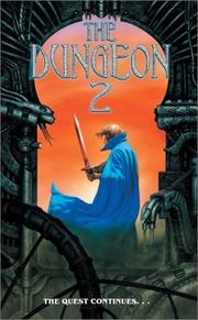 Cover of: Philip Jose Farmer's The Dungeon 2
