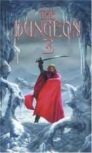 Cover of: Philip Jose Farmer's The Dungeon 3