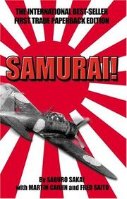 Cover of: Samurai!