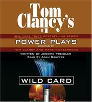 Cover of: Tom Clancy's Power Plays