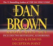 Cover of: The Dan Brown GiftSet