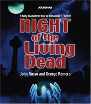 Cover of: Night of the Living Dead