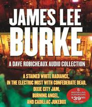 Cover of: A Dave Robicheaux Audio Collection