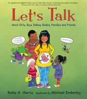 Cover of: Let's Talk (Lets Talk)