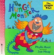 Cover of: The Hungry Monster (Giggle Club)