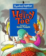 Cover of: Hairy Toe (Reading Together)