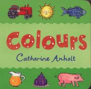 Cover of: Colours (Chunky Board Books)