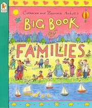 Cover of: The Big Book of Families