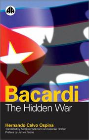 Cover of: Bacardi