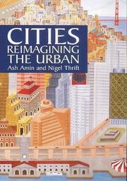 Cover of: Cities