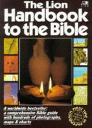 Cover of: The Lion Handbook to the Bible