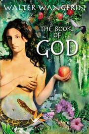 Cover of: The Book of God