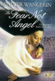 Cover of: Fear Not Angel and Other Stories