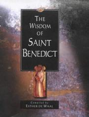 Cover of: The Wisdom of St. Benedict (The Wisdom Of... Series)