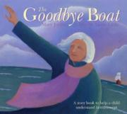Cover of: The Goodbye Boat