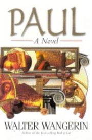 Cover of: Paul