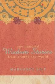 Cover of: 100 Wisdom Stories