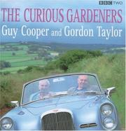 Cover of: Curious Gardeners