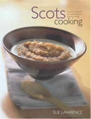 Cover of: Scots Cooking