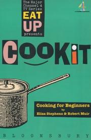 Cover of: Cook It