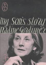 Cover of: My Sons Story (Bloomsbury Modern Library)