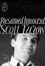 Cover of: Presumed Innocent (Bloomsbury Modern Library)
