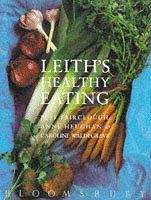 Cover of: Leith's Healthy Eating