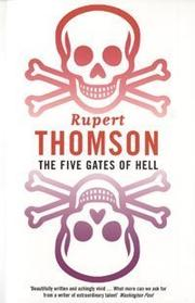 Cover of: The Five Gates of Hell (Bloomsbury Paperbacks)
