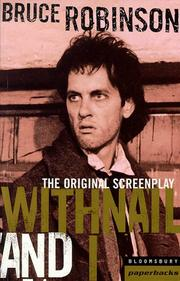 Cover of: Withnail and I (Bloomsbury Film Classics)