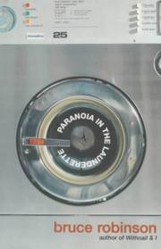 Cover of: Paranoia in the Launderette
