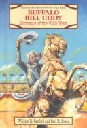 Cover of: Buffalo Bill Cody: showman of the Wild West