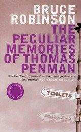 Cover of: The Peculiar Memories of Thomas Penman (Bloomsbury Classic Reads)