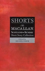 Cover of: Shorts IV