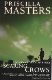 Cover of: Scaring Crows (A DI Joanna Piercy Novel)