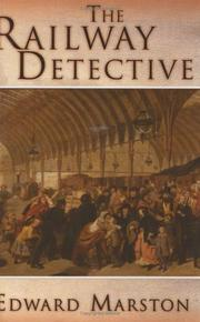 Cover of: Railway Detective (A & B Crime) (A & B Crime)