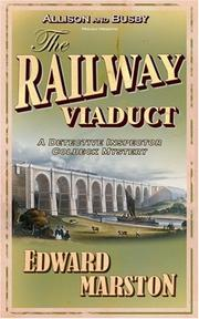 Cover of: The Railway Viaduct (Inspector Robert Colbeck) (Inspector Robert Colbeck)