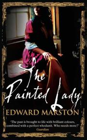Cover of: The Painted Lady (Christopher Redmayne Mystery)