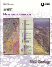 Cover of: Geology (Course S260)